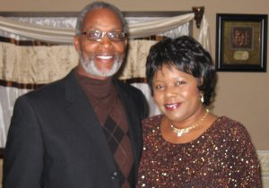 Rev Charles and REv Wanda Epps smlr